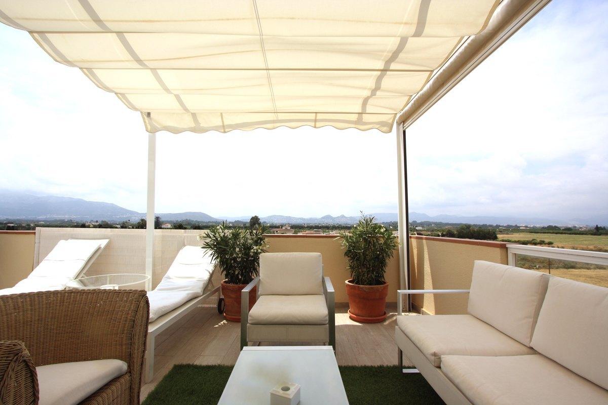 Foto 5 de Ático en venta en El Palmar - Los Molinos, Alicante