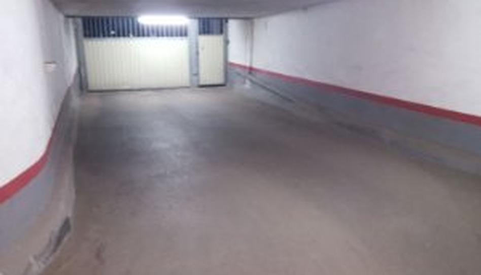Foto 1 de Garaje en venta en Practicantes Adan y Grijalba Buenavista, Bizkaia