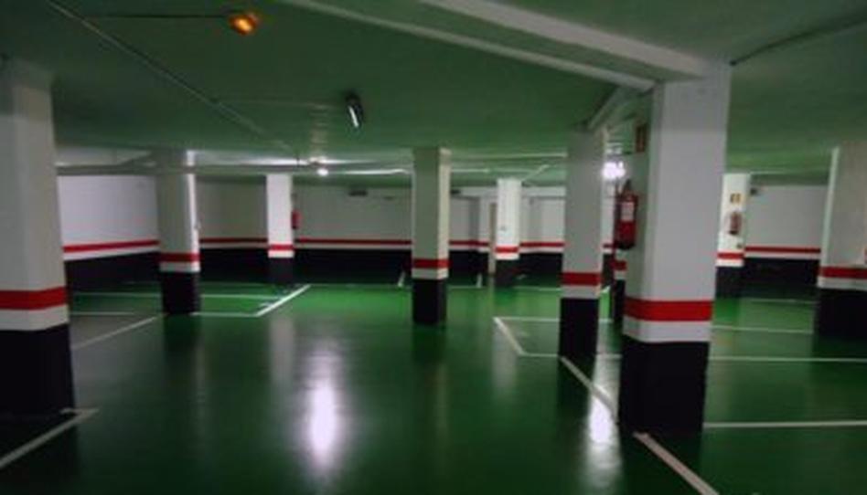 Foto 1 de Garaje en venta en Buenavista, Bizkaia