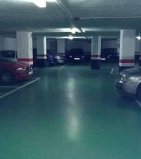Foto 2 de Garaje en venta en Buenavista, Bizkaia
