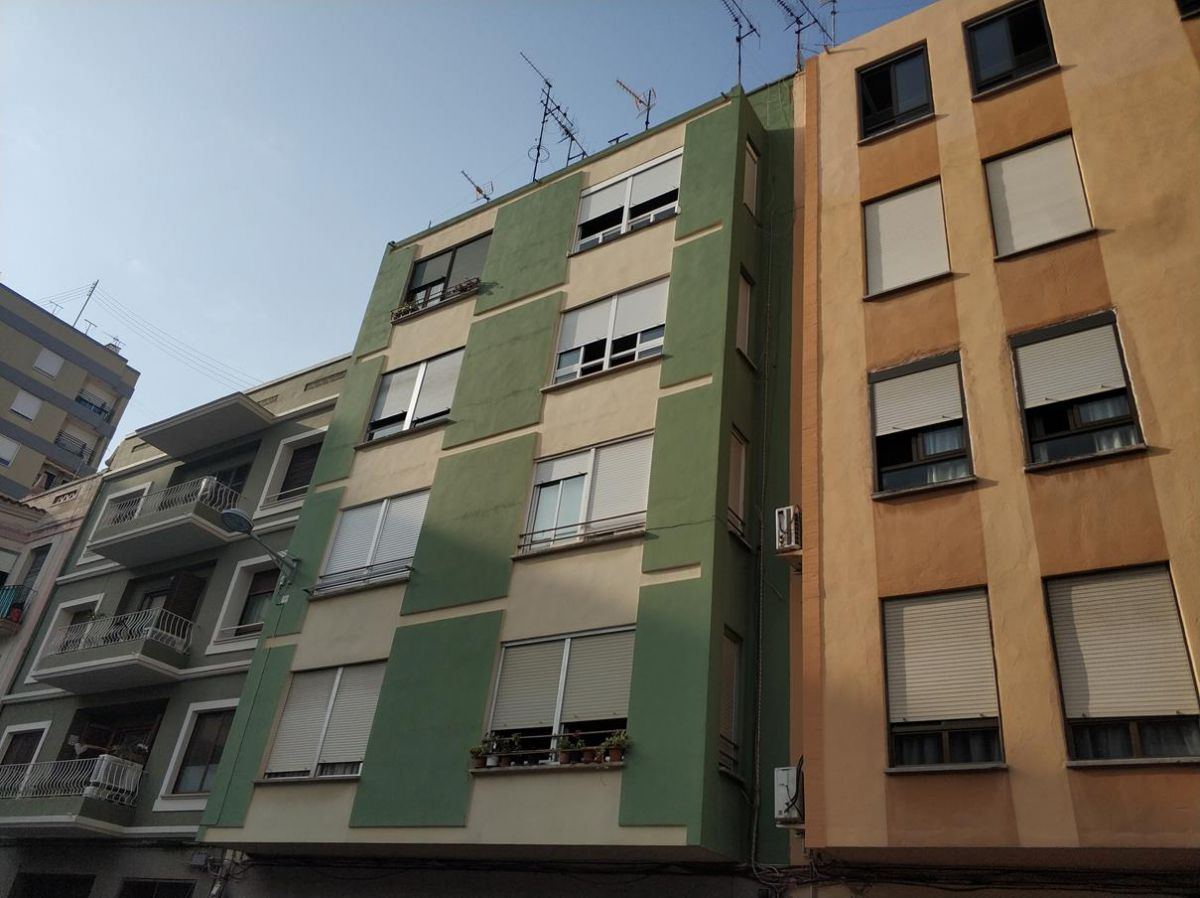 Alquiler pisos baratos en Castellón de la Plana - habitaclia