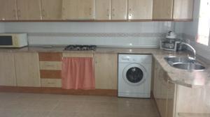 Piso en Alquiler en Residencial / Las Flores - Huerta