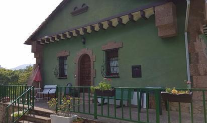 Casa o chalet de alquiler en Llanera