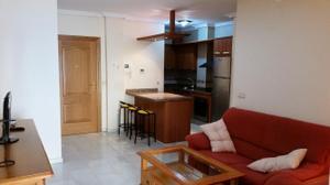 Apartamento en Alquiler en Carril / Huércal-Overa