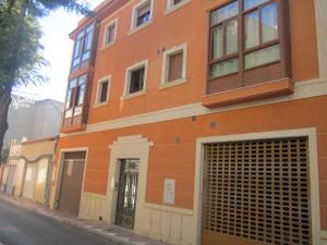 Apartamento en Alquiler en Molino / Huércal-Overa