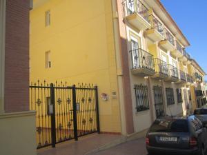 Apartamento en Alquiler en Huercal-overa / Huércal-Overa
