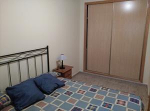 Apartamento en Alquiler en Huércal-overa, Zona de - Huércal-overa / Huércal-Overa