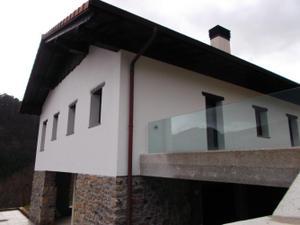 Alquiler Vivienda Casa-Chalet tolosaldea - ibarra
