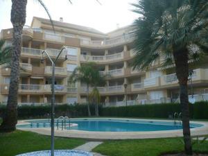 Apartamento en Venta en Dénia - Las Marinas / Les Marines / Las Marinas / Les Marines