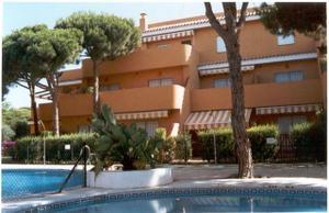 Apartamento en Venta en Playa de la  la Barrosa-costa Sancti Petri / Sancti Petri - La Barrosa