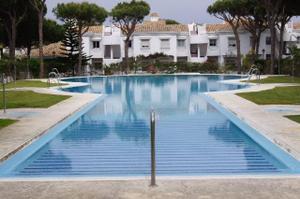 Apartamento en Venta en Playa de  la Barrosa- Costa Sancti Petri / Sancti Petri - La Barrosa