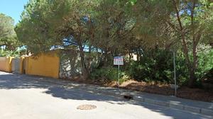 Terreno Urbanizable en Venta en Chiclana de la Frontera - Sancti Petri - La Barrosa / Sancti Petri - La Barrosa