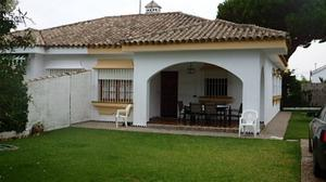 Chalet en Venta en Chiclana de la Frontera ,coto la Campa / Sancti Petri - La Barrosa