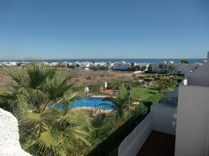 Apartamento en Venta en Mojácar Playa - Playa la Rumina / Urb. El Palmeral