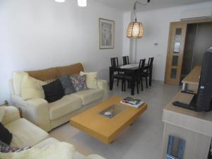 Alquiler Vivienda Apartamento jávea / xàbia - centro ciudad
