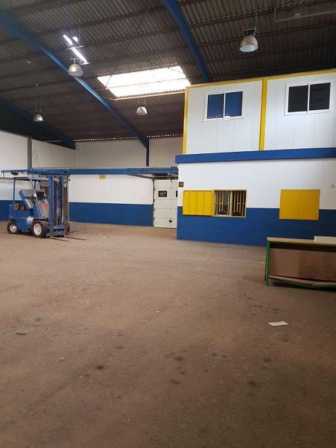 Nave industrial en venta en Taco - Los Baldíos - Geneto - Guajara - Chumbreras
