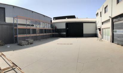 Nave industrial de alquiler en El Médano