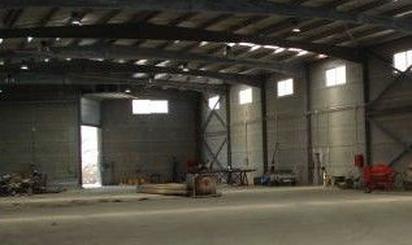 Nave industrial en venta en Arico