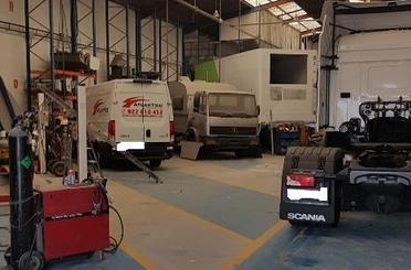Nave industrial en venta en Arafo