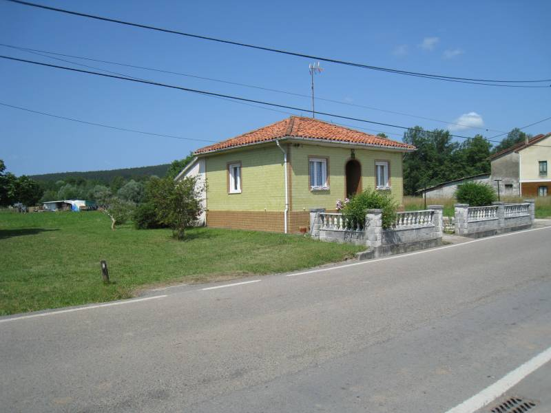 Rural property for sale in Piélagos