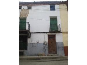 Casa adosada en Venta en Molino, 15 / Urrea de Jalón