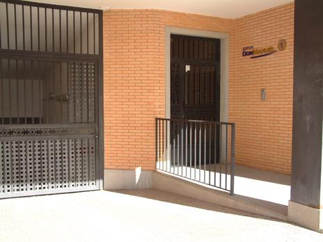 Inmuebles de BANCA PUEYO SA de alquiler en España