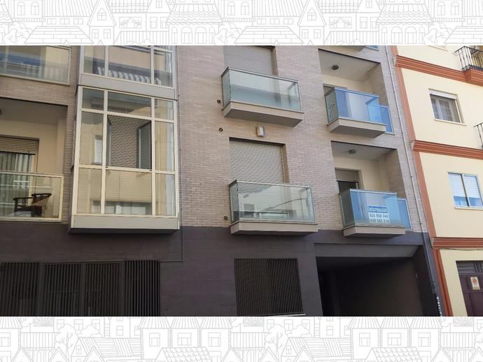 piso en don benito en calle olivo 131409240 fotocasa