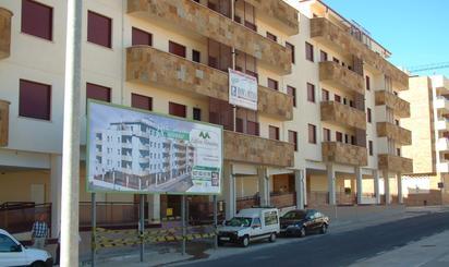 Viviendas de alquiler con opción a compra en Cáceres Capital