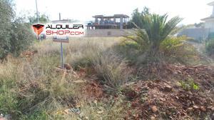 Terreno Urbanizable en Venta en Villarreal-vila-real ,partida Madrigal / Madrigal