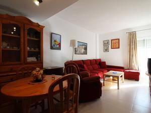 Flats to buy at Sevilla Capital