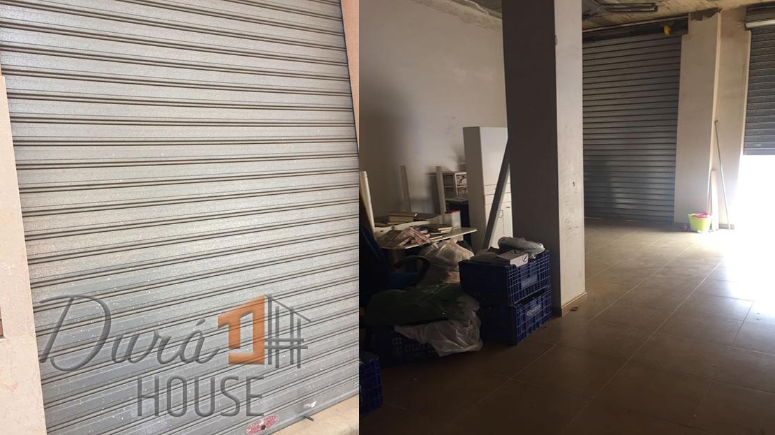 Business premise  Benaguasil, zona de - benaguasil