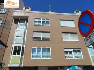 Flats to rent at Valladolid Capital