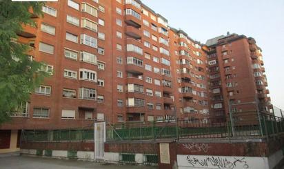 Plazas de garaje en venta en Valladolid Provincia