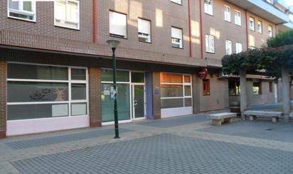 Locales de alquiler en Parque Covaresa, Valladolid