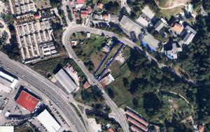 Terreno Urbanizable en Venta en Ponte, 92 / Cabral