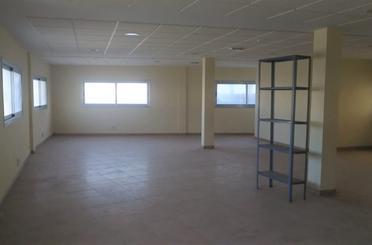 Oficina de alquiler en Arafo