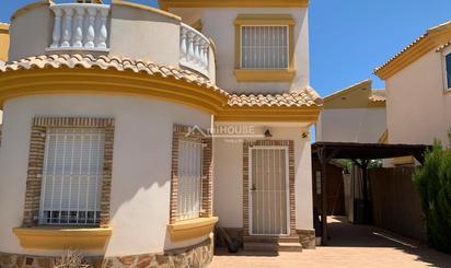 Casa o chalet de alquiler en Calle Manuel Ferrández, 3, El Raso