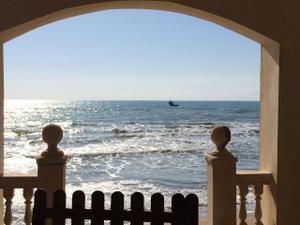 Apartamento en Alquiler en Guardamar del Segura - Alquiler Vacacional / Guardamar Centro - Puerto y Edén
