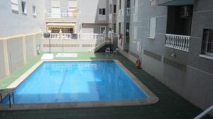 Apartamento en Alquiler en Beatriz Ana Ruiz / Guardamar Centro - Puerto y Edén