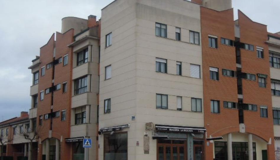 Foto 1 de Local de alquiler en Parque Alameda - Paula López, Valladolid
