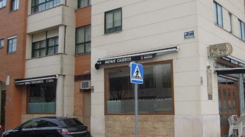 Foto 3 de Local de alquiler en Parque Alameda - Paula López, Valladolid
