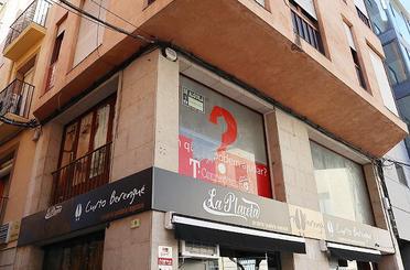 Oficina de alquiler en Plaça de Ramon Cabrera, Centre