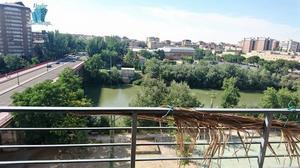 Piso en Alquiler en Valladolid ,paseo Zorrilla / Campo Grande