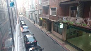 Piso en Venta en Valladolid ,paseo Zorrilla / Campo Grande