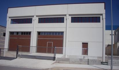 Nave industrial en venta en Buicio, Fuenmayor