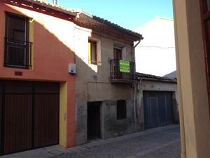 Casas O Chalets En Venta En Santo Domingo De La Calzada Fotocasa