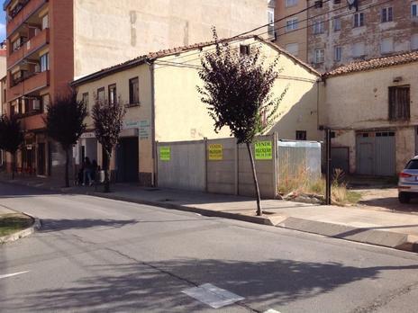 Terrenos en venta en La Rioja Provincia
