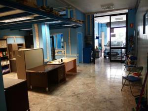 Local comercial en Alquiler en Portezuelo las Toscas / Tegueste