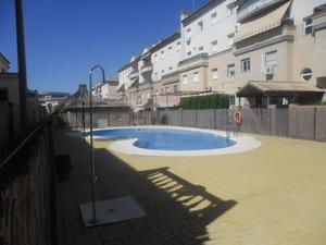 Flat in Rent in Arco Norte / Arco Norte - Avda. España