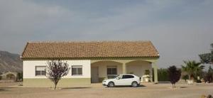 Finca rústica en Venta en La Punta / Alhama de Murcia